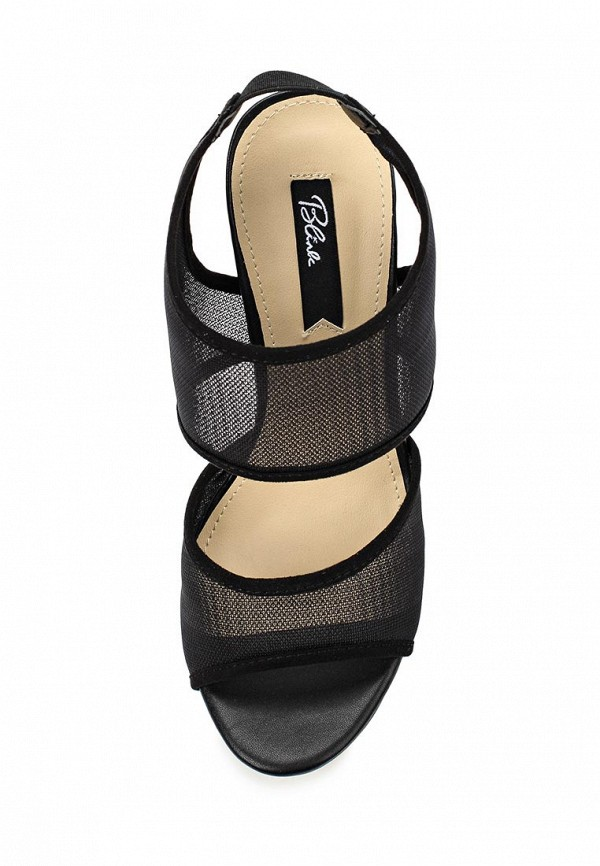 Босоножки на каблуке Blink 802285-AA-01: изображение 4