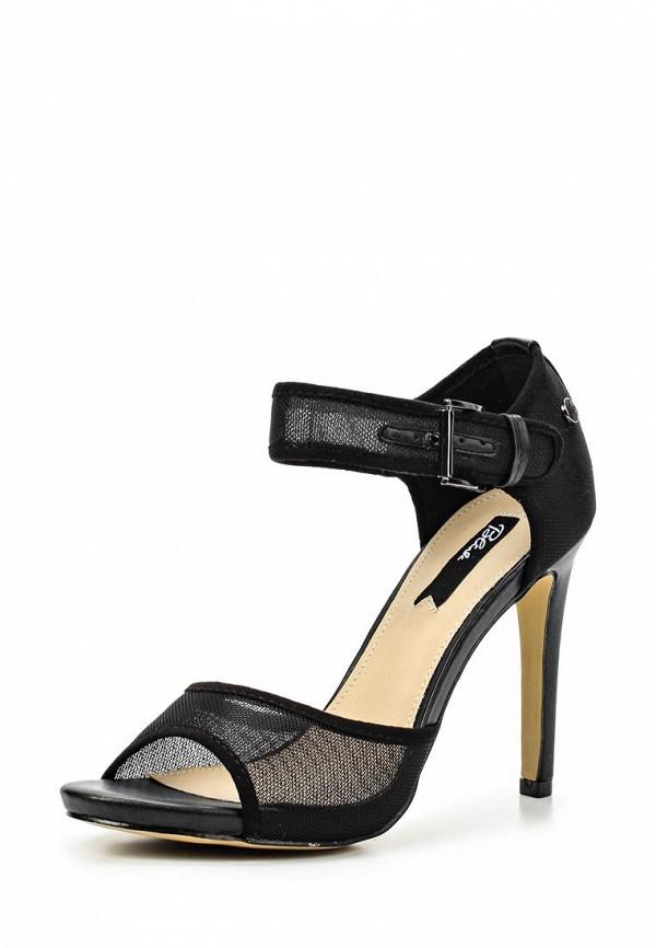 Босоножки на каблуке Blink 802286-AA-01: изображение 1