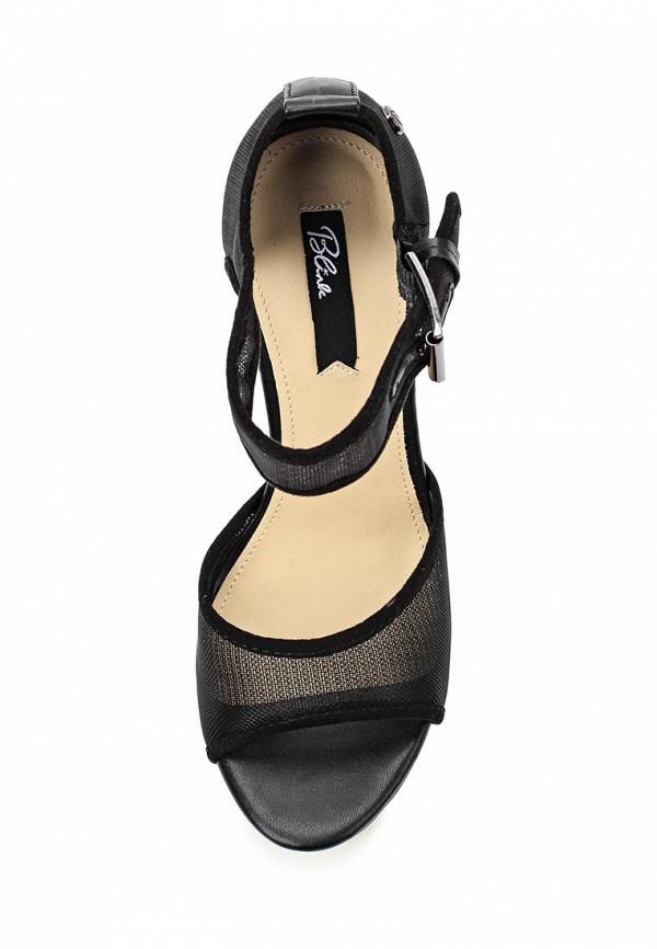 Босоножки на каблуке Blink 802286-AA-01: изображение 4