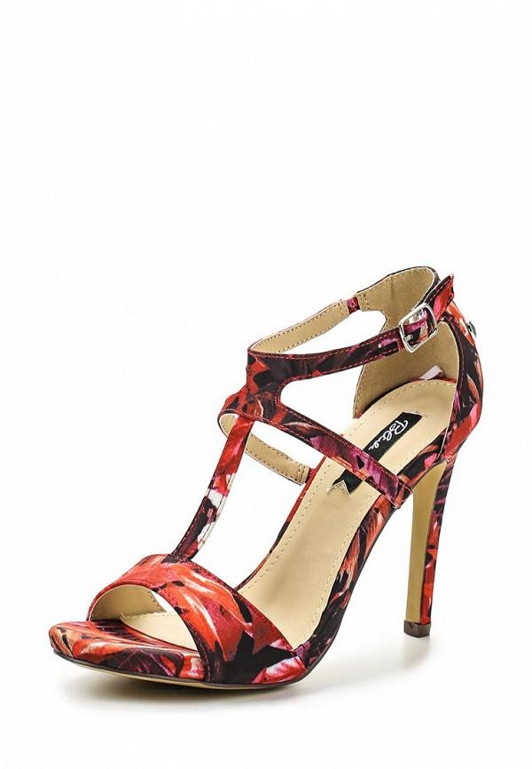 Босоножки на каблуке Blink 802289-N-39: изображение 1