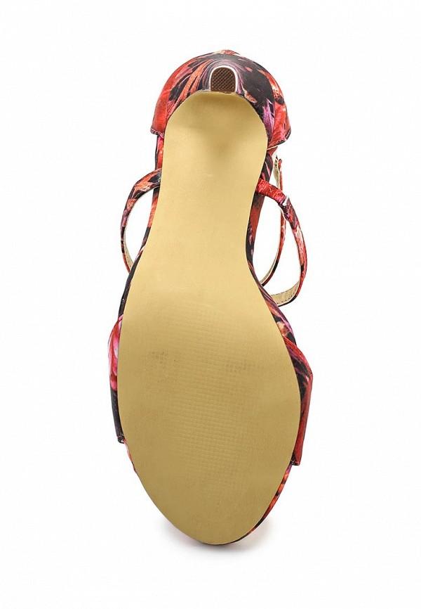 Босоножки на каблуке Blink 802289-N-39: изображение 3
