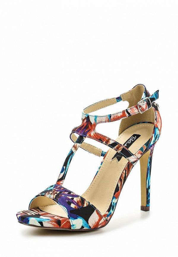 Босоножки на каблуке Blink 802289-N-79: изображение 1
