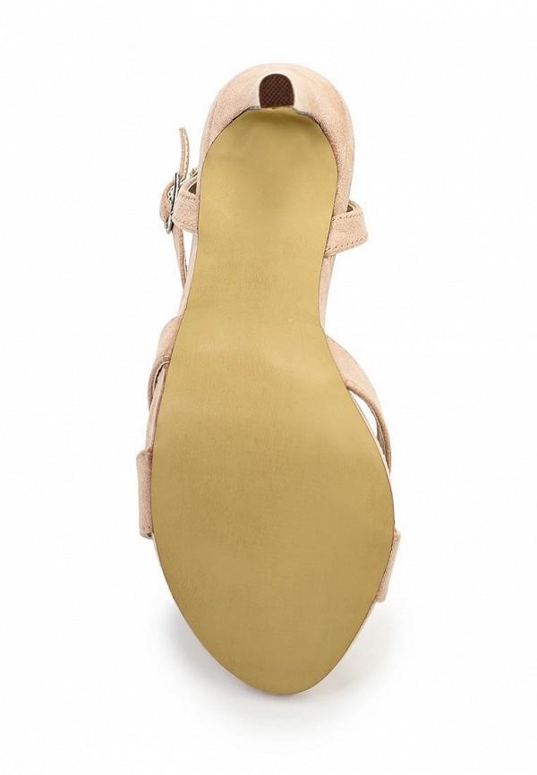 Босоножки на каблуке Blink 802290-D-98: изображение 3