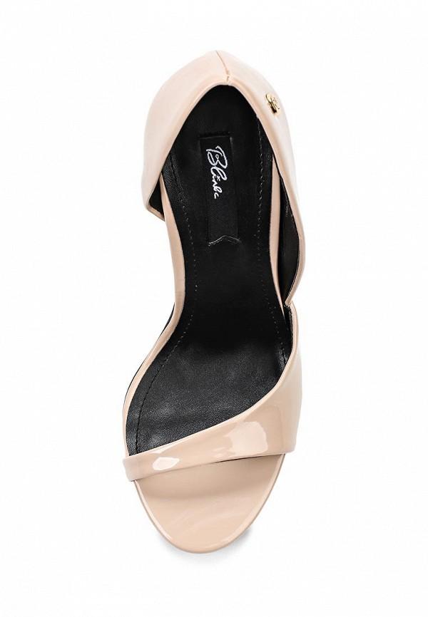 Босоножки на каблуке Blink 802253-B-98: изображение 4