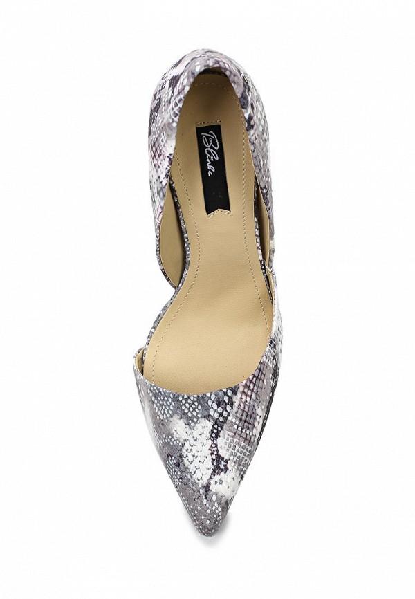Туфли на каблуке Blink 701737-H-08: изображение 4