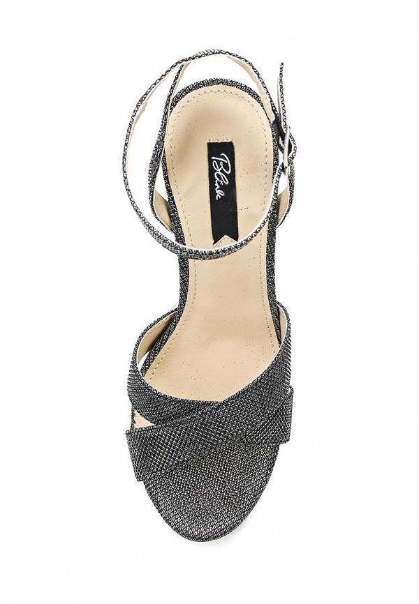 Босоножки на каблуке Blink 802290-L-101: изображение 4