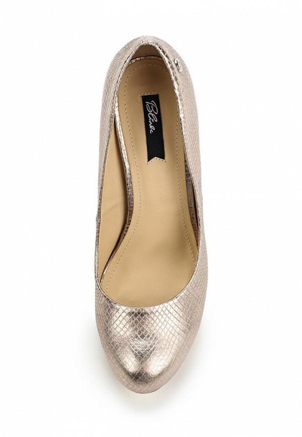 Туфли на каблуке Blink 700814-BZ: изображение 4