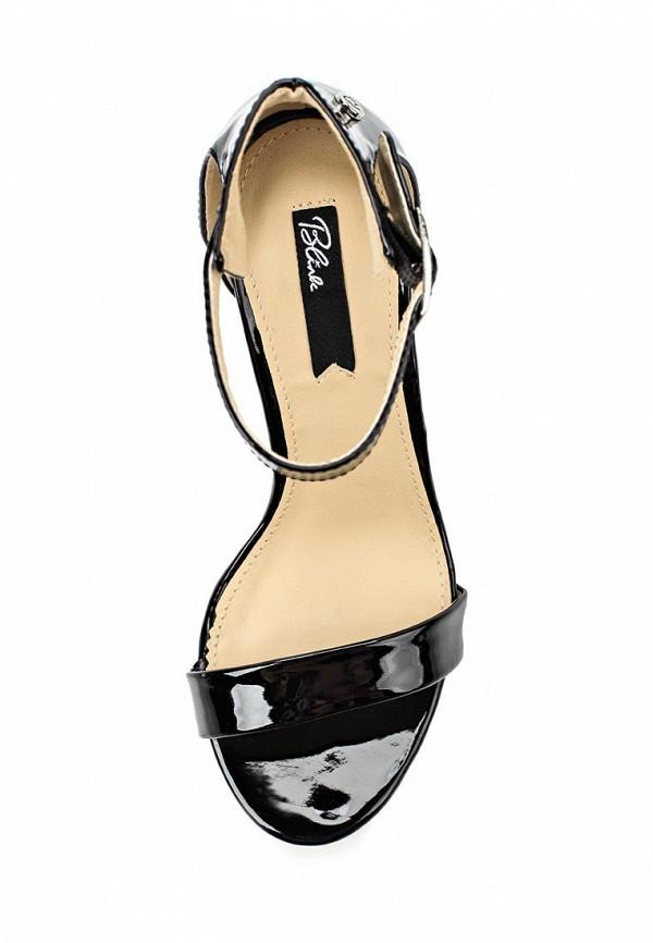 Босоножки на каблуке Blink 801924-E-01: изображение 4