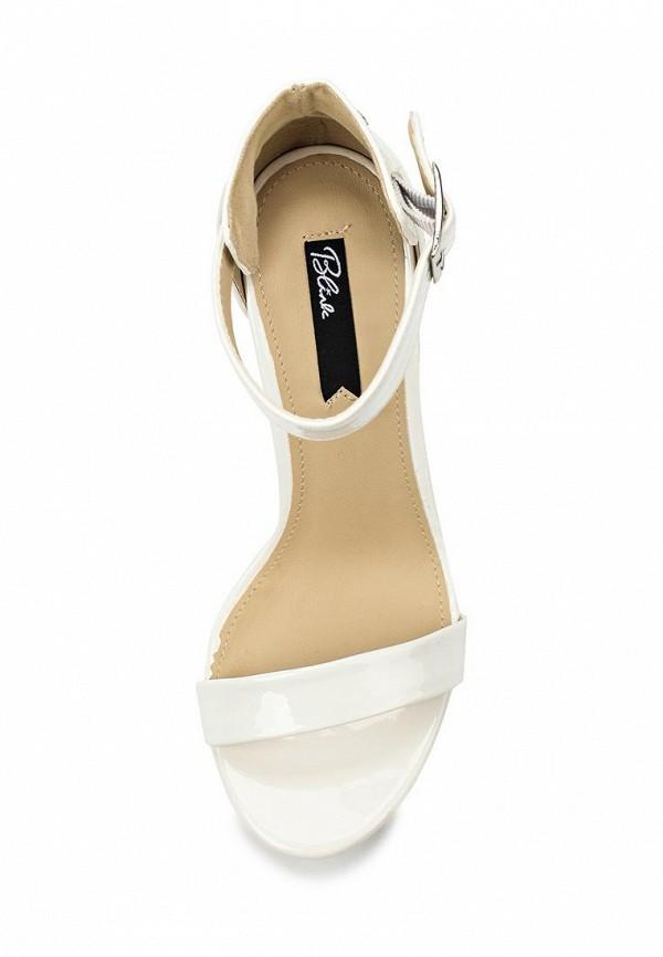 Босоножки на каблуке Blink 801924-E-04: изображение 4