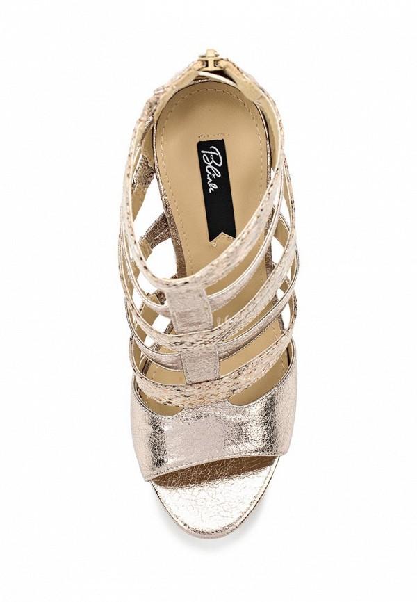 Босоножки на каблуке Blink 802287-J-106: изображение 4
