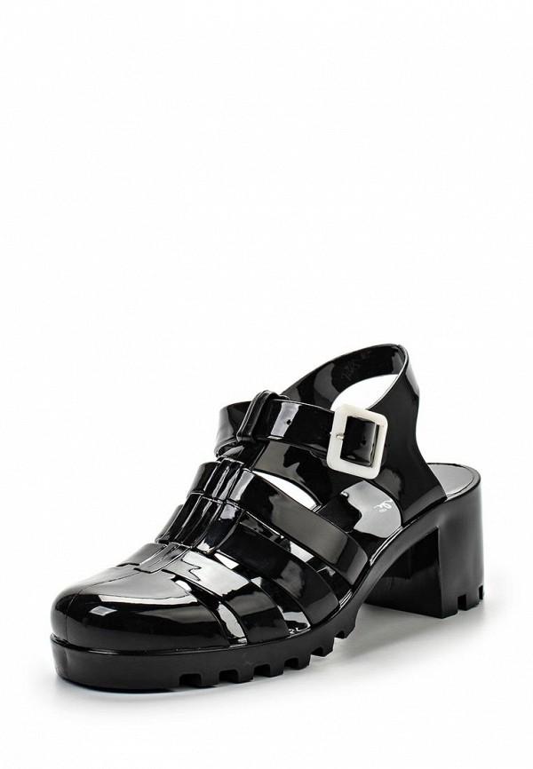 Босоножки на каблуке Blink 802210-A-01: изображение 1