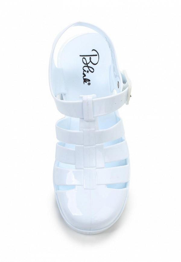 Босоножки на каблуке Blink 802210-A-04: изображение 4