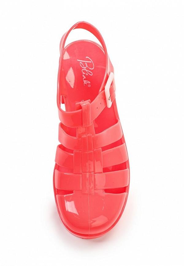 Босоножки на каблуке Blink 802210-A-96: изображение 3