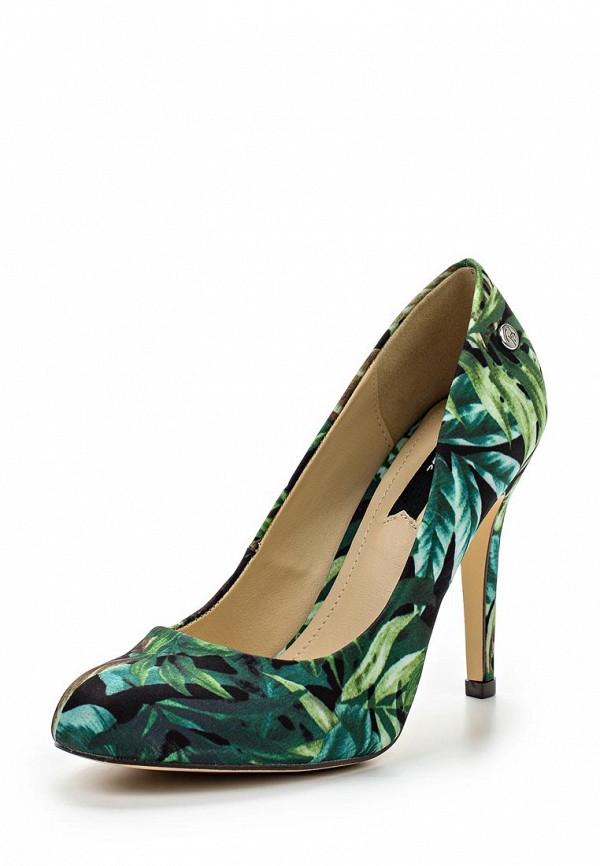 Туфли на каблуке Blink 700814-BY-69: изображение 1