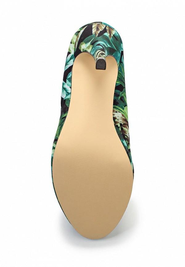 Туфли на каблуке Blink 700814-BY-69: изображение 3
