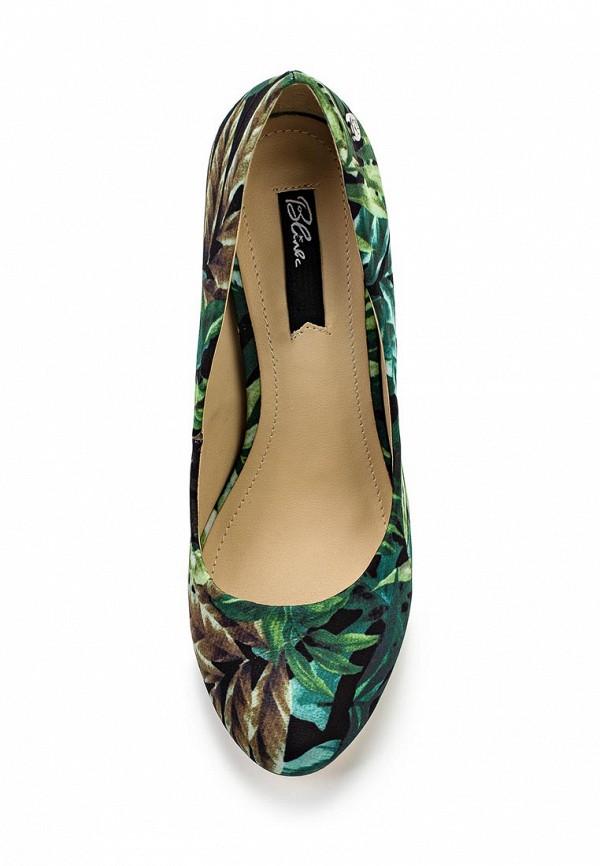 Туфли на каблуке Blink 700814-BY-69: изображение 4