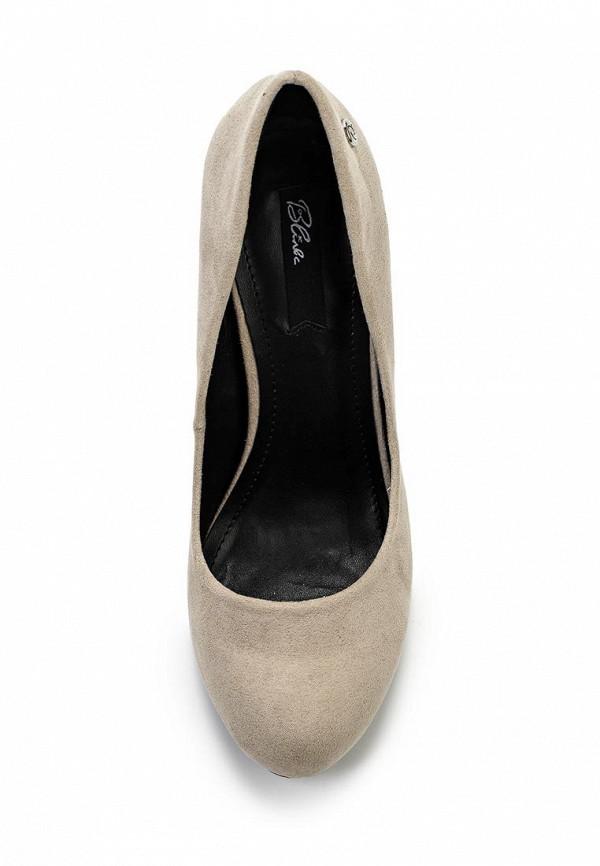 Туфли на каблуке Blink 700814-CN-12: изображение 4
