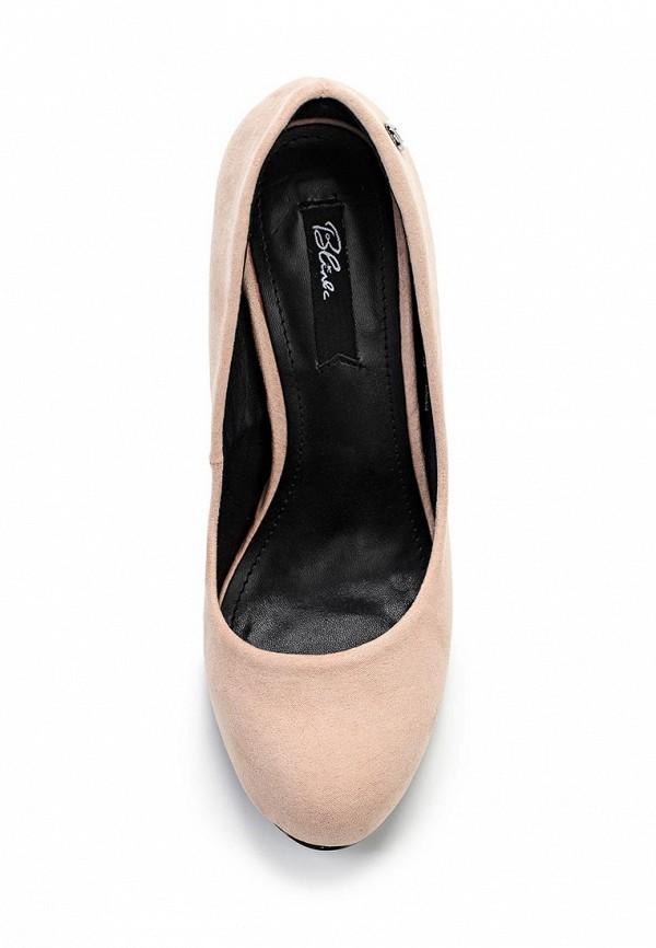 Туфли на каблуке Blink 700814-CN-98: изображение 4