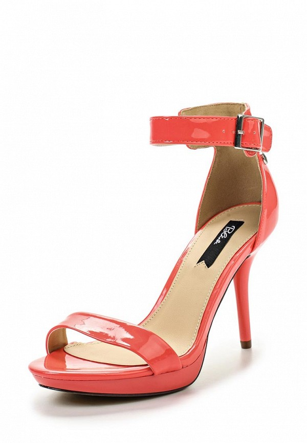 Босоножки на каблуке Blink 801924-E-35: изображение 1