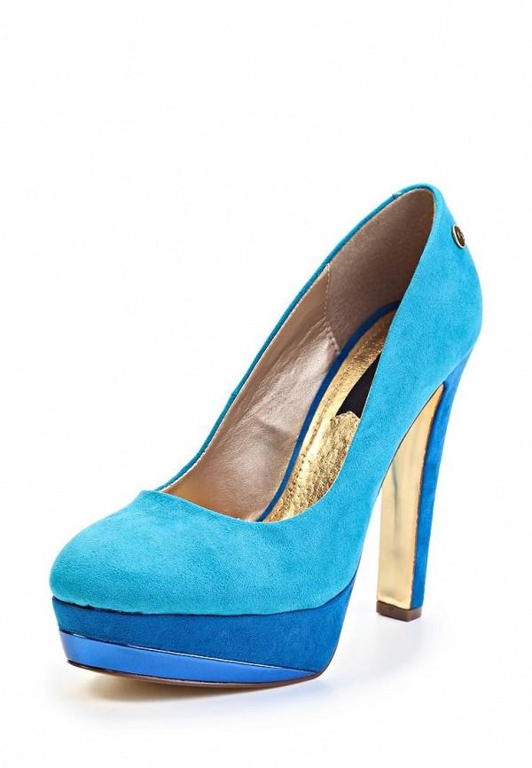 Туфли на каблуке Blink 701393-F266: изображение 1