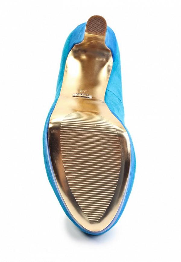 Туфли на каблуке Blink 701393-F266: изображение 4