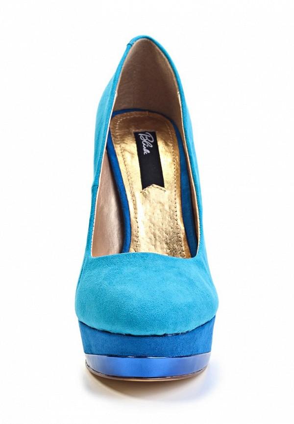 Туфли на каблуке Blink 701393-F266: изображение 6