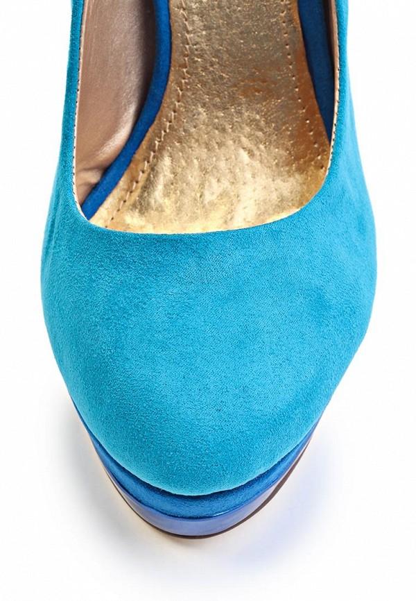 Туфли на каблуке Blink 701393-F266: изображение 10
