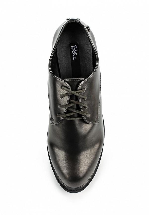 Женские ботинки Blink 601559-A-101: изображение 4
