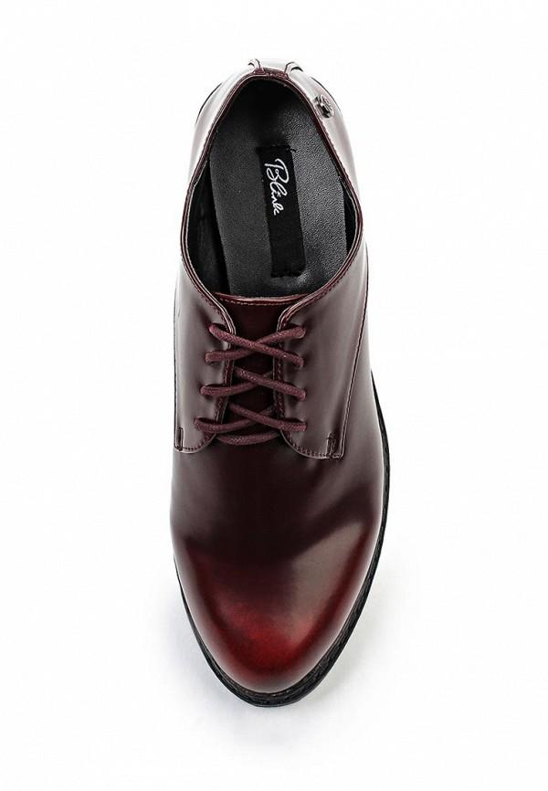 Женские ботинки Blink 601559-A-34: изображение 4