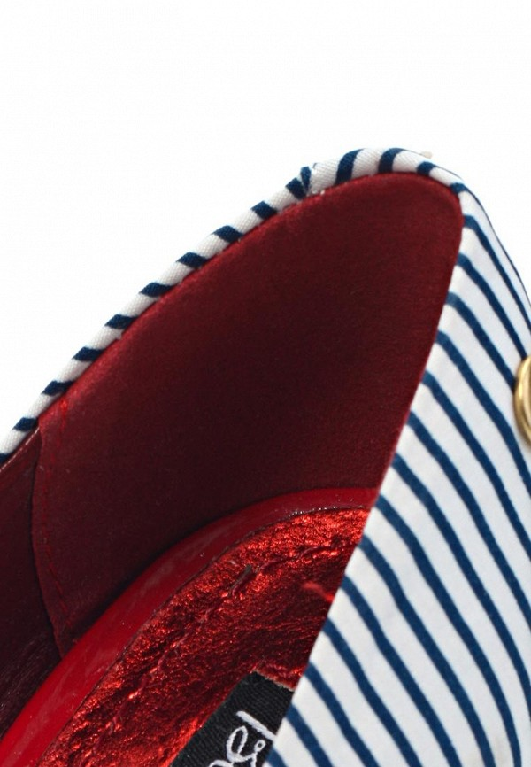 Туфли на шпильке Blink 701149-AQ-613: изображение 6