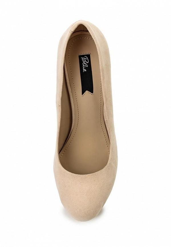 Туфли на каблуке Blink 700814-DG-98: изображение 4