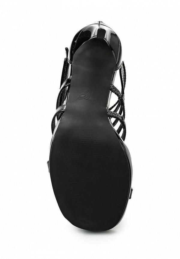 Босоножки на каблуке Blink 802396-F-01: изображение 3