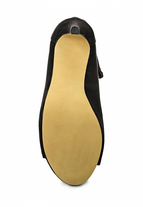 Босоножки на каблуке Blink 802332-M-01: изображение 3