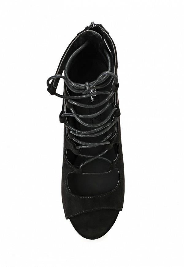 Босоножки на каблуке Blink 802332-M-01: изображение 4