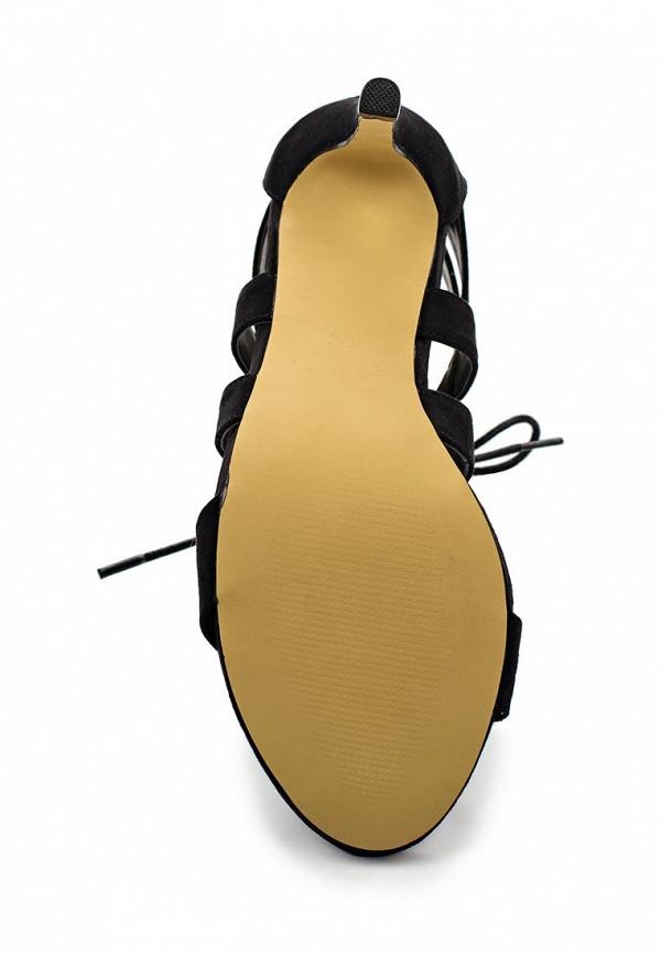 Босоножки на каблуке Blink 802415-M-01: изображение 3