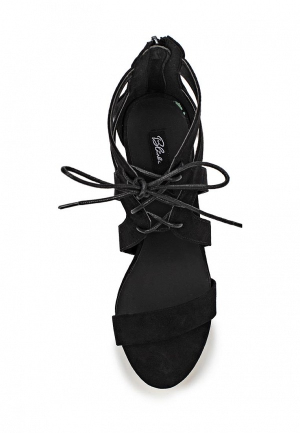 Босоножки на каблуке Blink 802415-M-01: изображение 4