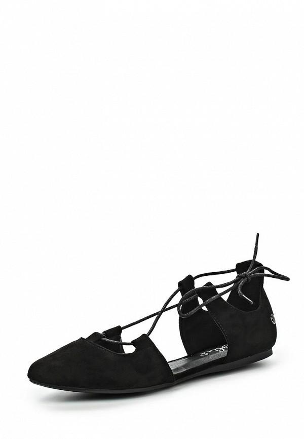 Туфли на плоской подошве Blink 601585-D-01