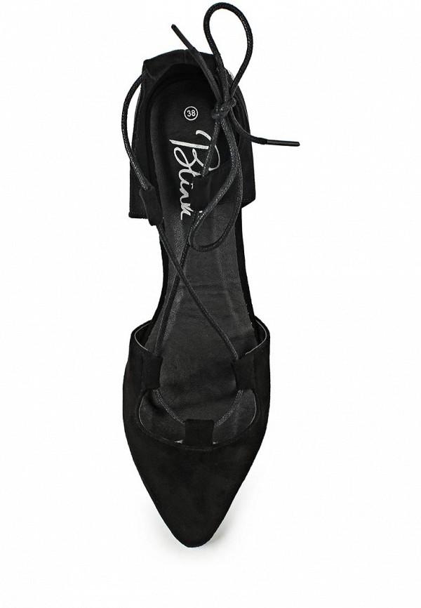 Туфли на плоской подошве Blink 601585-D-01: изображение 4