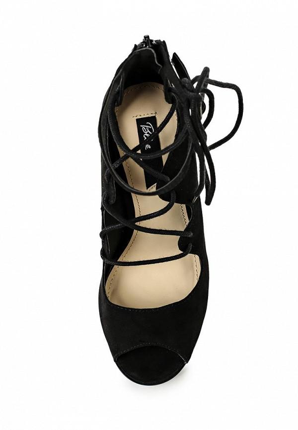 Босоножки на каблуке Blink 802330-B-01: изображение 4