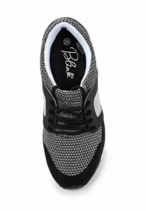 Женские кроссовки Blink 601655-D-06: изображение 4