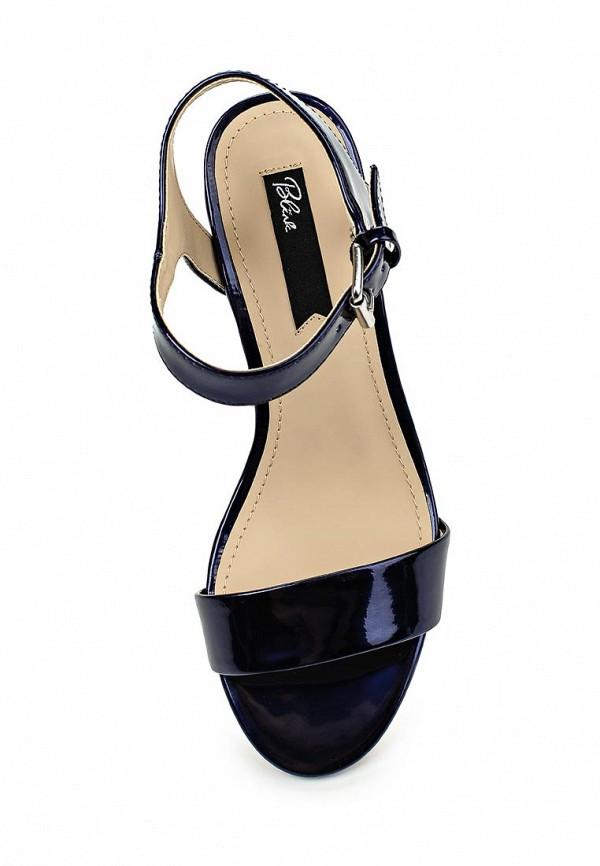 Босоножки на каблуке Blink 802413-J-78: изображение 4
