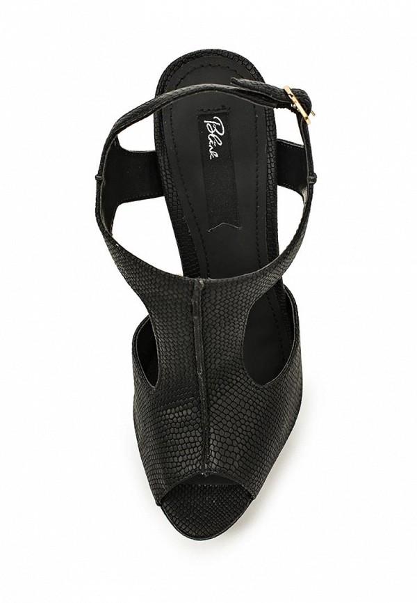 Босоножки на каблуке Blink 802417-AL-01: изображение 4