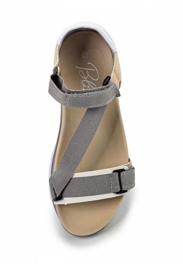 Женские спортивные сандалии Blink 802406-C: изображение 4