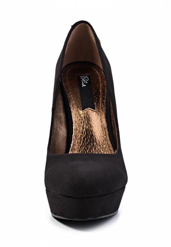 Туфли на каблуке Blink 701150-AZ-01: изображение 3