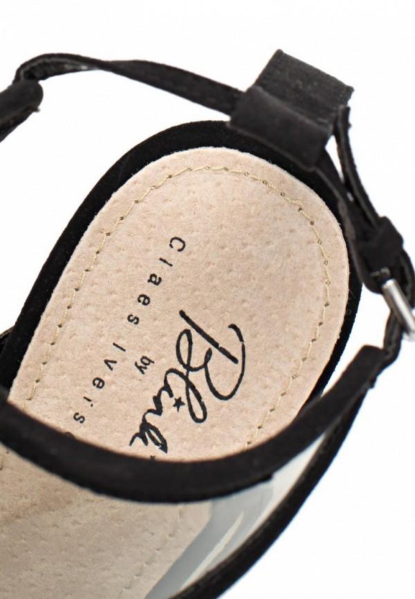Босоножки на каблуке Blink 802073-BJ-01: изображение 6