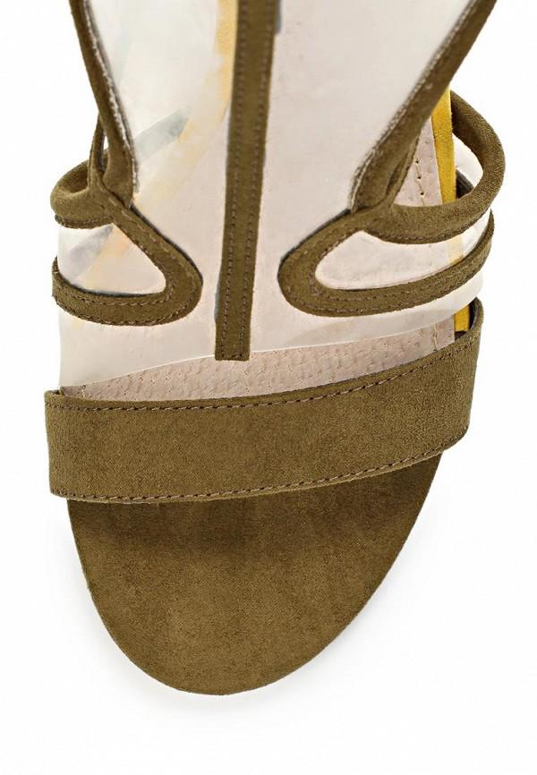 Босоножки на каблуке Blink 802073-BJ-1011: изображение 10