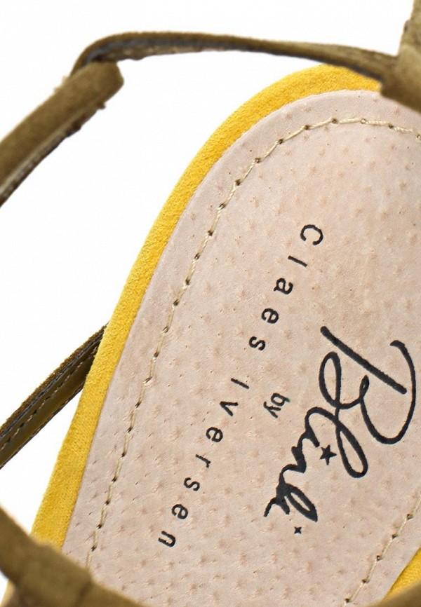 Босоножки на каблуке Blink 802073-BJ-1011: изображение 12