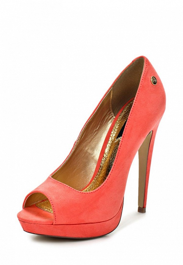 Туфли на каблуке Blink 801787-AA-33: изображение 1