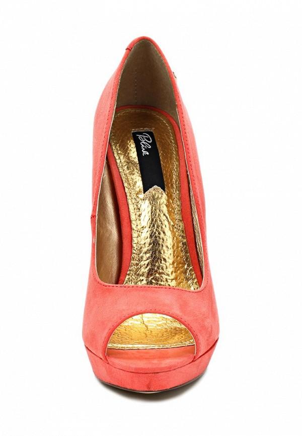Туфли на каблуке Blink 801787-AA-33: изображение 6