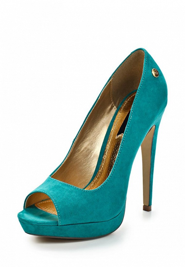 Туфли на каблуке Blink 801787-AA-67: изображение 1